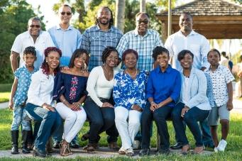 Dorsett Family02